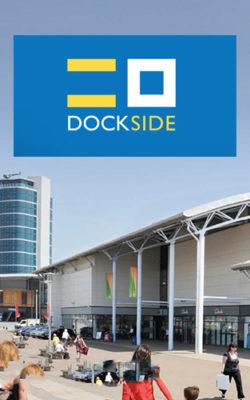 Docklands Outlet Centre Chatham