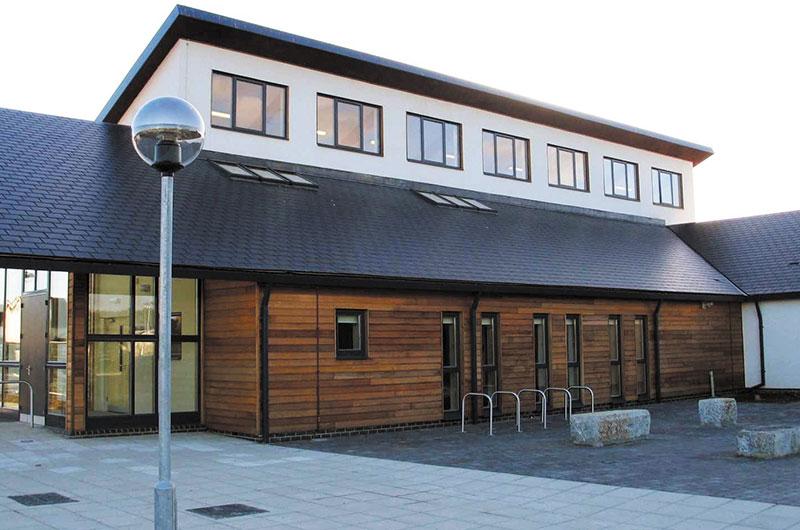 St Mary's Island Community Centre