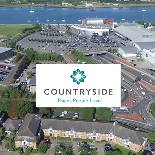 Countryside Properties Chatham