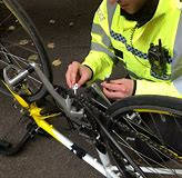 Bike Marking Event – Friday 11th January 2019